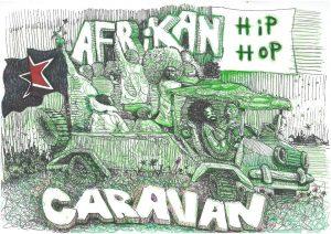 AfrikanHiphopCaravan